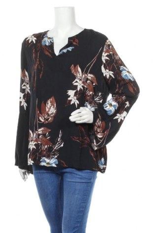 Дамска блуза Betty & Co, Размер XL, Цвят Многоцветен, Вискоза, Цена 59,25лв.