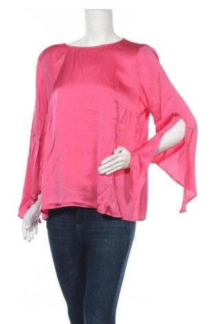 Дамска блуза Betty & Co, Размер XL, Цвят Розов, Вискоза, Цена 34,30лв.