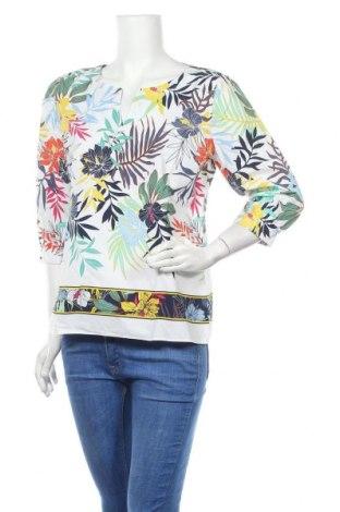 Дамска блуза Betty & Co, Размер S, Цвят Многоцветен, Памук, Цена 34,30лв.