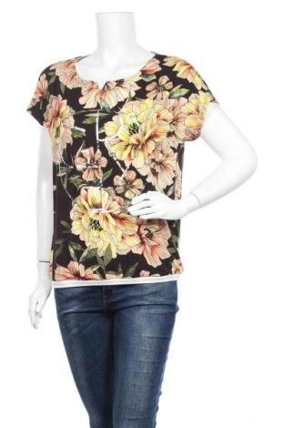 Дамска блуза Betty & Co, Размер M, Цвят Многоцветен, 96% вискоза, 4% еластан, Цена 17,01лв.