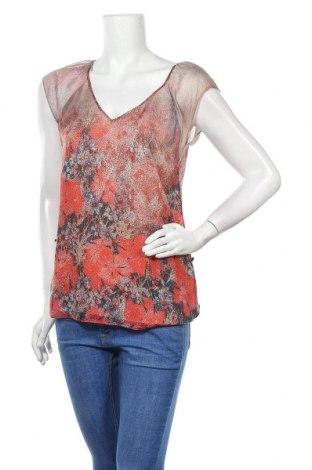 Дамска блуза Boss Orange, Размер S, Цвят Многоцветен, Цена 52,92лв.