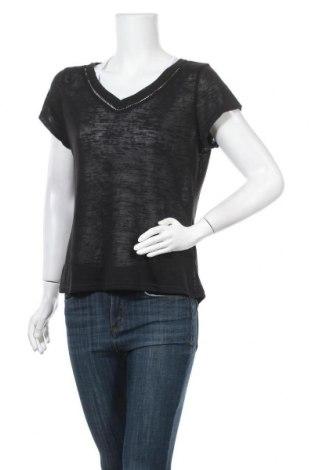 Дамска блуза Brave Soul, Размер L, Цвят Черен, Цена 4,10лв.