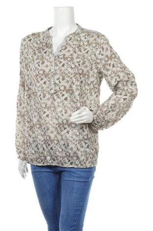 Γυναικεία μπλούζα Charles Vogele, Μέγεθος XL, Χρώμα Πολύχρωμο, 50% μοντάλ, 50% βισκόζη, Τιμή 6,17€