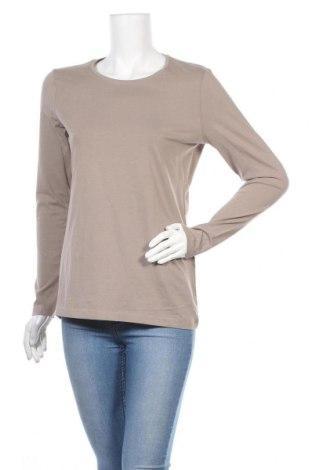 Γυναικεία μπλούζα Charles Vogele, Μέγεθος M, Χρώμα Καφέ, 95% βαμβάκι, 5% ελαστάνη, Τιμή 9,94€