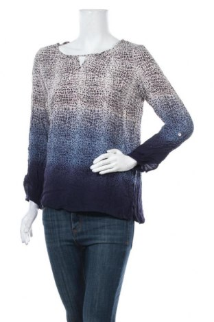 Γυναικεία μπλούζα Charles Vogele, Μέγεθος L, Χρώμα Πολύχρωμο, Βισκόζη, Τιμή 11,04€