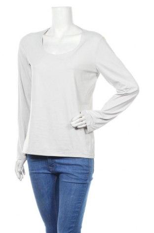 Дамска блуза Closed, Размер XL, Цвят Сив, 94% други материали, 6% еластан, Цена 31,92лв.