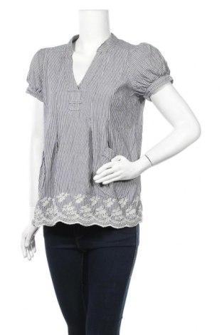 Дамска блуза Culture, Размер M, Цвят Син, Цена 15,75лв.