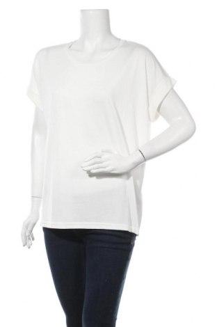 Дамска блуза Culture, Размер M, Цвят Бял, 70% модал, 30% полиестер, Цена 44,25лв.