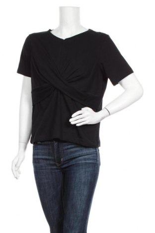 Γυναικεία μπλούζα Dr. Denim, Μέγεθος L, Χρώμα Μαύρο, 100% βαμβάκι, Τιμή 11,06€