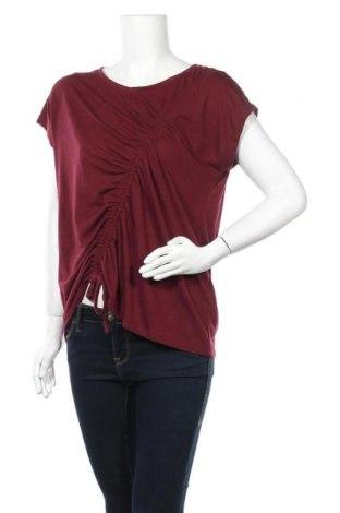 Дамска блуза Ergee, Размер XL, Цвят Червен, Полиестер, Цена 16,80лв.