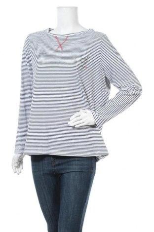 Дамска блуза Essentials by Tchibo, Размер XL, Цвят Бял, Цена 6,24лв.