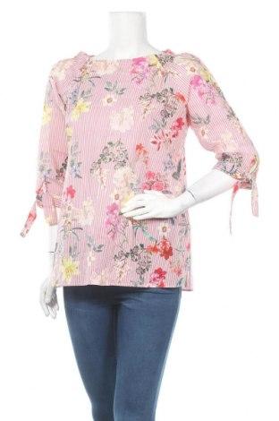 Дамска блуза Eterna, Размер L, Цвят Многоцветен, Цена 23,10лв.