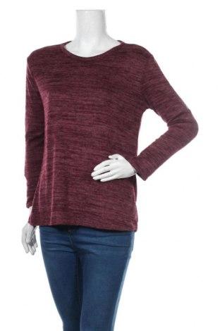 Дамска блуза Floyd By Smith, Размер S, Цвят Червен, 95% полиестер, 5% еластан, Цена 6,96лв.