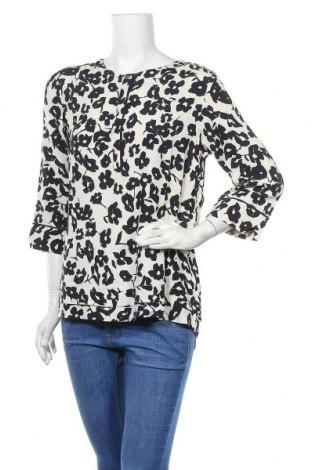Дамска блуза Free Quent, Размер S, Цвят Многоцветен, 100% вискоза, Цена 25,08лв.