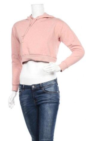 Γυναικεία μπλούζα H&M Divided, Μέγεθος XS, Χρώμα Ρόζ , 60% βαμβάκι, 40% πολυεστέρας, Τιμή 12,28€