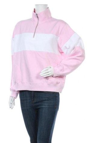 Γυναικεία μπλούζα Hollister, Μέγεθος S, Χρώμα Ρόζ , Τιμή 15,16€