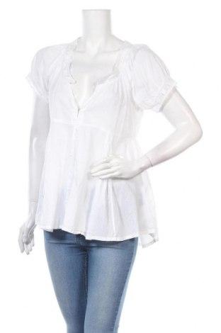 Dámská halenka Hunkydory, Velikost M, Barva Bílá, 100% bavlna, Cena  455,00Kč