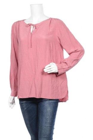 Дамска блуза Kenny S., Размер XL, Цвят Розов, Вискоза, Цена 16,80лв.