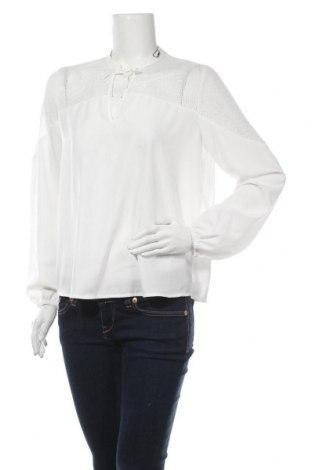 Дамска блуза Kiomi, Размер L, Цвят Бял, Полиестер, Цена 16,10лв.