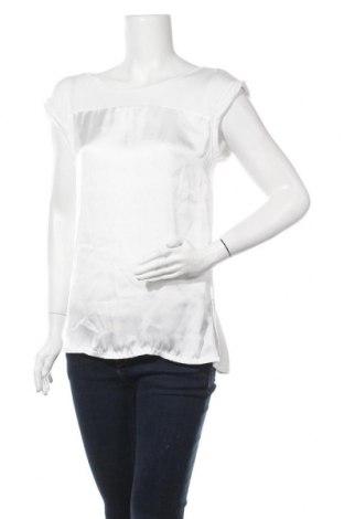 Дамска блуза Kiomi, Размер M, Цвят Бял, 100% вискоза, Цена 11,52лв.