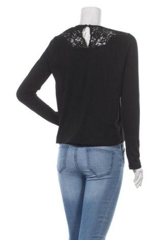 Дамска блуза Lost Ink, Размер S, Цвят Черен, 95% памук, 5% еластан, Цена 8,44лв.