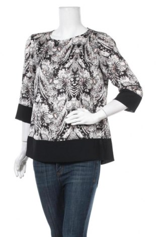 Дамска блуза Luxzuz One Two, Размер M, Цвят Многоцветен, 100% полиестер, Цена 4,46лв.