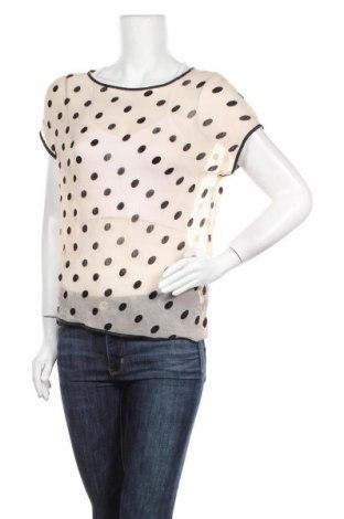 Дамска блуза Mads Norgaard, Размер S, Цвят Бежов, Цена 30,87лв.