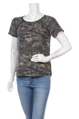 Дамска блуза Maison Scotch, Размер S, Цвят Многоцветен, Полиестер, Цена 33,75лв.