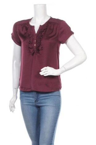 Дамска блуза Maison Scotch, Размер M, Цвят Червен, Цена 31,50лв.
