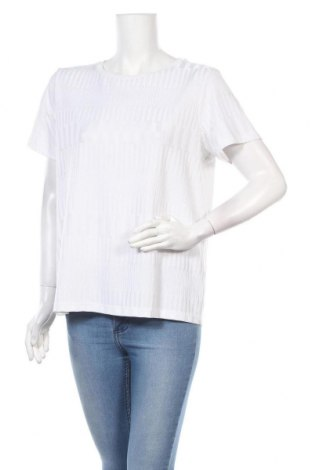 Dámská halenka Marks & Spencer, Velikost XL, Barva Bílá, 93% polyester, 7% elastan, Cena  263,00Kč