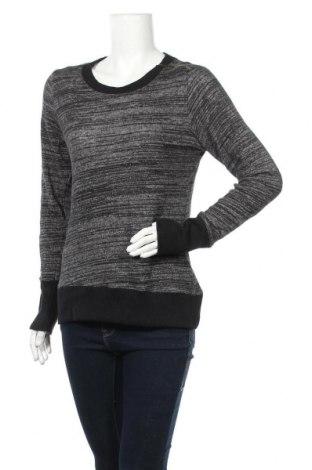 Дамска блуза Merona, Размер S, Цвят Сив, 90% памук, 10% полиестер, Цена 19,95лв.