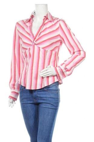 Γυναικεία μπλούζα Mexx, Μέγεθος L, Χρώμα Πολύχρωμο, 65% βαμβάκι, 30% πολυαμίδη, 5% ελαστάνη, Τιμή 12,34€