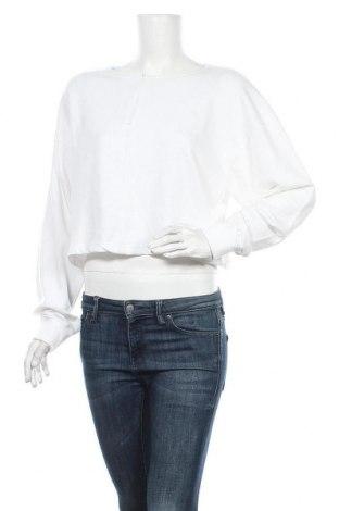 Bluză de femei Missguided, Mărime L, Culoare Alb, 60% bumbac, 40% poliester, Preț 39,08 Lei