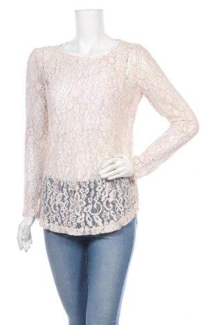 Дамска блуза Modstrom, Размер M, Цвят Розов, 70% полиамид, 30% вискоза, Цена 22,05лв.