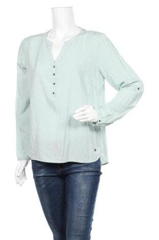 Дамска блуза My Blue by Tchibo, Размер L, Цвят Многоцветен, Цена 13,44лв.