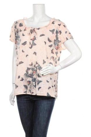 Дамска блуза My Own, Размер XL, Цвят Розов, Цена 10,29лв.