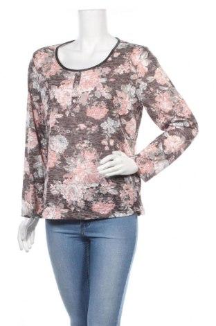 Дамска блуза My Own, Размер XL, Цвят Многоцветен, 65% полиестер, 35% вискоза, Цена 18,90лв.