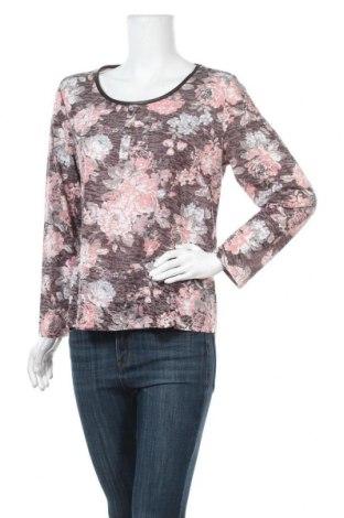Дамска блуза My Own, Размер XL, Цвят Многоцветен, 65% полиестер, 35% вискоза, Цена 17,85лв.