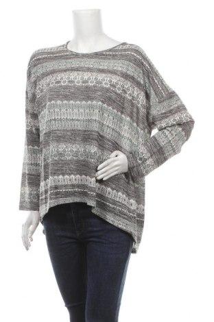 Дамска блуза My Own, Размер L, Цвят Многоцветен, Цена 13,39лв.