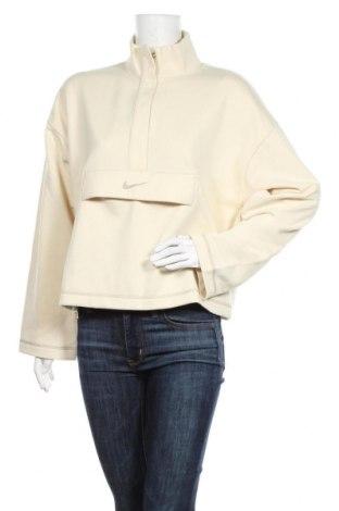 Bluză de femei Nike, Mărime M, Culoare Galben, 76% poliester, 24% bumbac, Preț 268,91 Lei