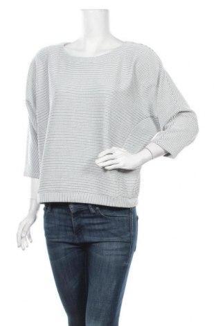 Дамска блуза Opus, Размер M, Цвят Бял, 84% полиестер, 14% вискоза, 2% еластан, Цена 19,95лв.