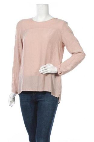 Дамска блуза Opus, Размер M, Цвят Пепел от рози, 52% купро, 48% вискоза, Цена 18,90лв.