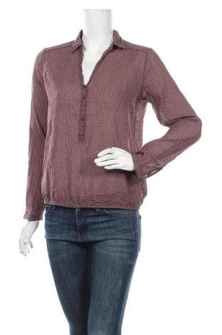 Дамска блуза Opus, Размер M, Цвят Лилав, Памук, Цена 18,95лв.