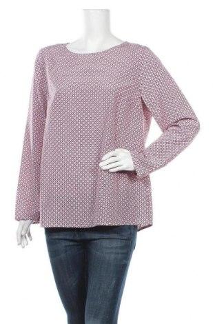 Дамска блуза Paola, Размер L, Цвят Многоцветен, Полиестер, Цена 16,07лв.