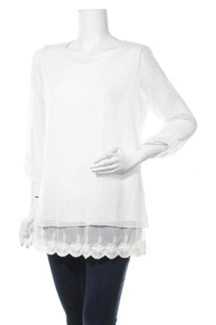 Дамска блуза Paola, Размер XL, Цвят Бял, Цена 5,36лв.