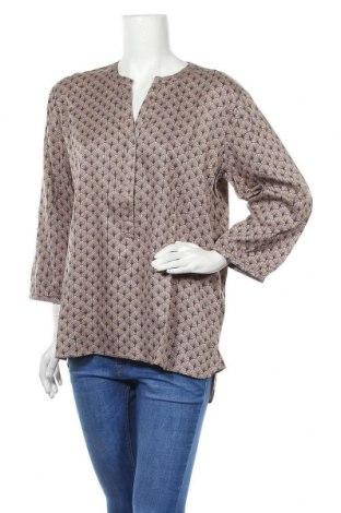 Дамска блуза Part Two, Размер XL, Цвят Кафяв, 100% вискоза, Цена 41,80лв.