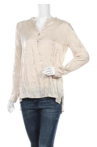 Дамска блуза Part Two, Размер L, Цвят Бежов, 64% вискоза, 36% полиамид, Цена 11,97лв.