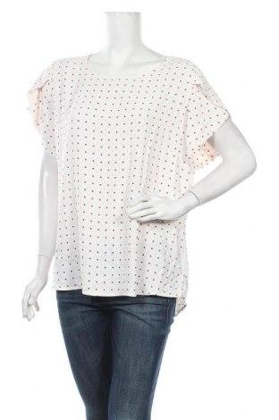Дамска блуза Preview, Размер XL, Цвят Бял, Полиестер, Цена 13,97лв.