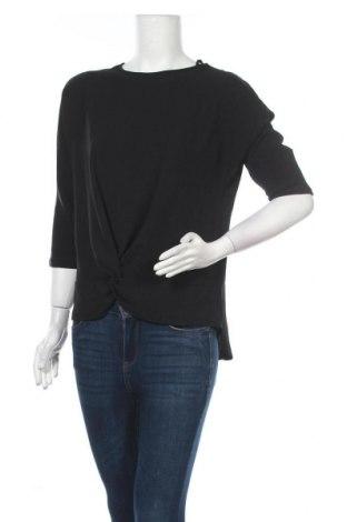 Дамска блуза Primark, Размер S, Цвят Черен, Полиестер, Цена 17,85лв.