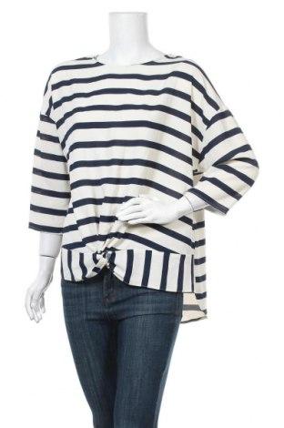 Дамска блуза Primark, Размер L, Цвят Бял, Полиестер, Цена 16,07лв.